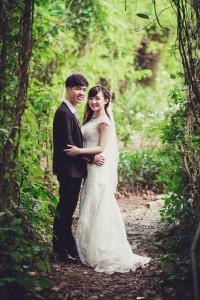 Album ảnh cưới trọn gói dã ngoại Tam Đảo: 18.600.000đ
