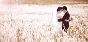 Địa điểm chụp ảnh cưới ngoài trời đẹp trong nội thành Hà Nội