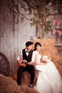 Album ảnh cưới trọn gói dã ngoại nội thành Hà Nội: 12.000.000đ