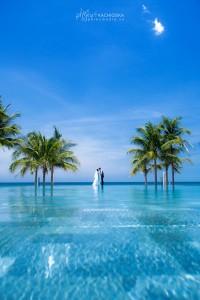 Album ảnh cưới trọn gói dã ngoại Đảo Cô Tô: 25.000.000đ