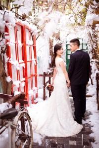 Album ảnh cưới trọn gói dã ngoại nội thành Hà Nội: 10.500.000đ