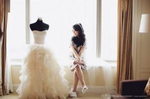 Các bước lập kế hoạch đám cưới căn bản