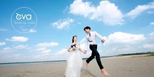 Địa điểm chụp ảnh cưới đẹp ngoại thành Hà Nội