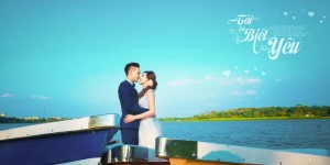 Tổng hợp tất cả địa điểm chụp ảnh cưới tại Hà Nội