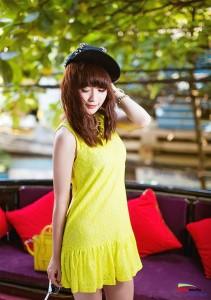 Chụp ảnh thời trang, shop online