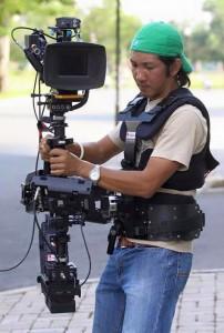 Dịch vụ quay phim 2.000.000 đ/ ngày