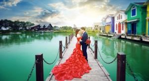 Địa diểm chụp ảnh cưới đẹp