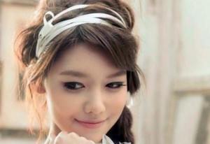 Những kiểu tóc tết cô dâu đẹp các sao Hàn Quốc năm 2016